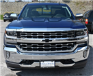 2018 Silverado 1500 Crew Cab 4x4 Pickup #C20157 - photo 4