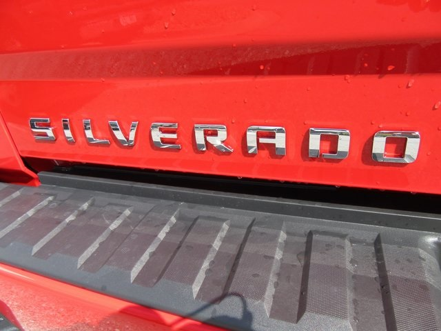 2018 Silverado 1500 Crew Cab 4x4 Pickup #C20188 - photo 15