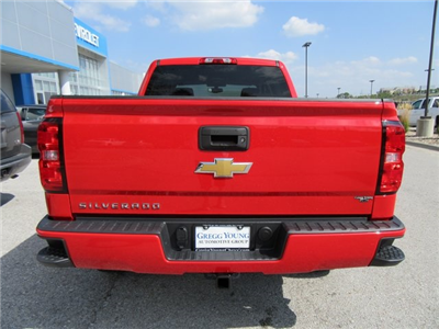 2018 Silverado 1500 Crew Cab 4x4 Pickup #C20188 - photo 6