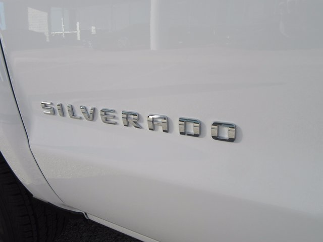2018 Silverado 1500 Regular Cab Pickup #C20275 - photo 11