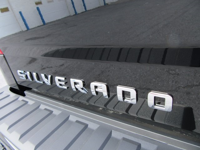 2018 Silverado 1500 Crew Cab 4x4 Pickup #C20316 - photo 12