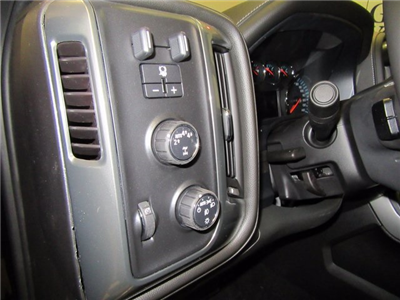2018 Silverado 1500 Crew Cab 4x4 Pickup #C20316 - photo 29