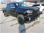 2018 Silverado 1500 Crew Cab 4x4 Pickup #C20316 - photo 1