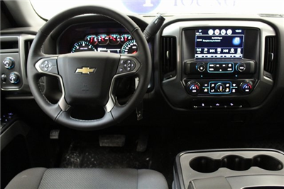 2018 Silverado 1500 Double Cab 4x4, Pickup #C20704 - photo 31