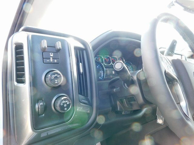2018 Silverado 1500 Crew Cab 4x4,  Pickup #C20783 - photo 14