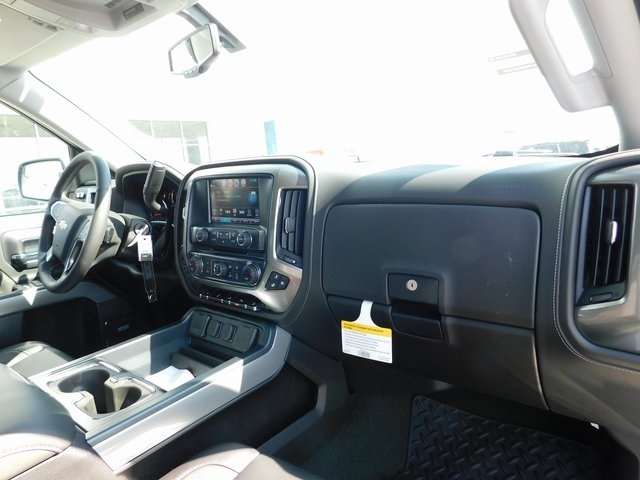 2018 Silverado 1500 Crew Cab 4x4,  Pickup #C20783 - photo 20