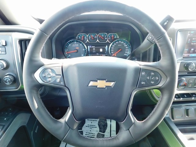 2018 Silverado 1500 Crew Cab 4x4,  Pickup #C20783 - photo 27