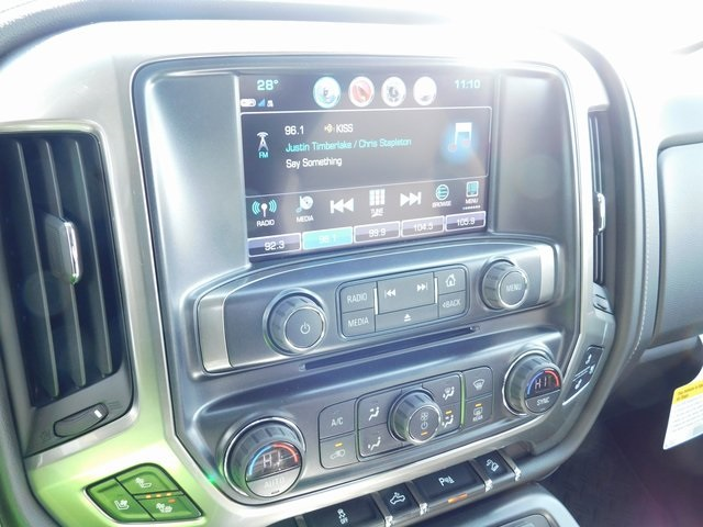 2018 Silverado 1500 Crew Cab 4x4,  Pickup #C20783 - photo 29
