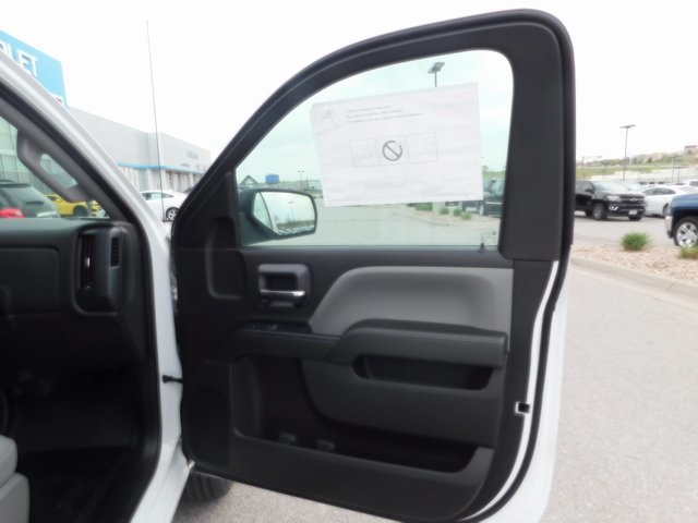 2018 Silverado 1500 Regular Cab 4x4,  Pickup #C20819 - photo 23