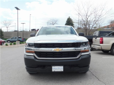 2018 Silverado 1500 Regular Cab 4x4,  Pickup #C20819 - photo 14