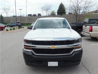 2018 Silverado 1500 Regular Cab 4x4,  Pickup #C20819 - photo 15