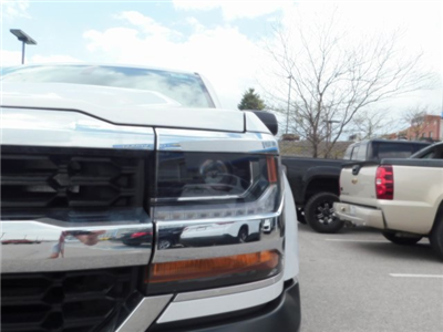 2018 Silverado 1500 Regular Cab 4x4,  Pickup #C20819 - photo 17