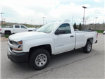 2018 Silverado 1500 Regular Cab 4x4,  Pickup #C20819 - photo 4