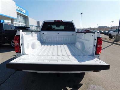 2018 Silverado 1500 Double Cab 4x4, Pickup #C20821 - photo 11