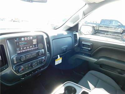 2018 Silverado 1500 Double Cab 4x4, Pickup #C20821 - photo 31