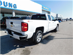 2018 Silverado 1500 Double Cab 4x4, Pickup #C20821 - photo 2