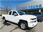 2018 Silverado 1500 Double Cab 4x4, Pickup #C20821 - photo 1