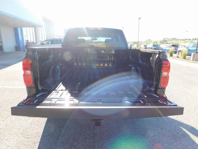 2018 Silverado 1500 Crew Cab 4x4,  Pickup #C20876 - photo 11