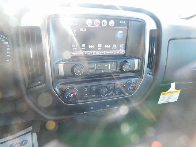 2018 Silverado 1500 Crew Cab 4x4,  Pickup #C20876 - photo 31