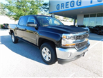 2018 Silverado 1500 Crew Cab 4x4,  Pickup #C20876 - photo 1