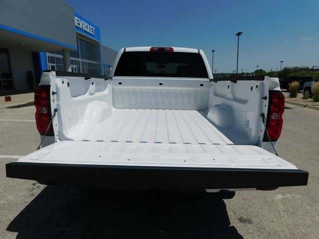 2018 Silverado 1500 Double Cab 4x4,  Pickup #C20879 - photo 11