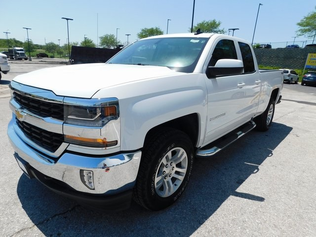 2018 Silverado 1500 Double Cab 4x4,  Pickup #C20879 - photo 5