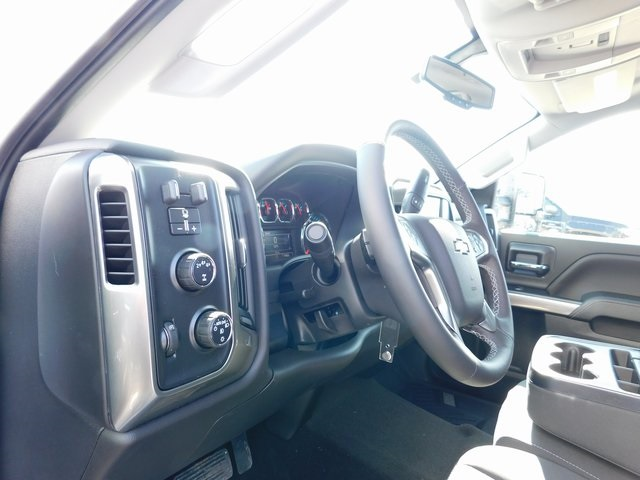 2018 Silverado 2500 Double Cab 4x4,  Pickup #C20880 - photo 13