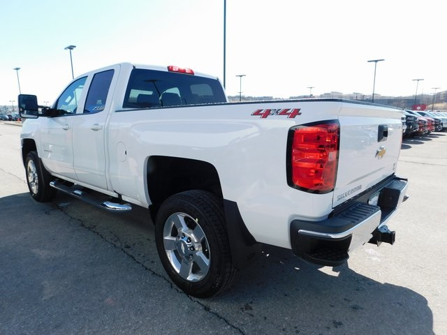 2018 Silverado 2500 Double Cab 4x4,  Pickup #C20880 - photo 6