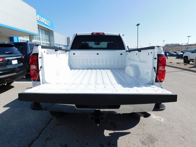 2018 Silverado 2500 Double Cab 4x4,  Pickup #C20880 - photo 8
