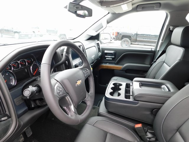 2018 Silverado 1500 Double Cab 4x4,  Pickup #C20881 - photo 23