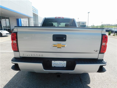 2018 Silverado 1500 Double Cab 4x4, Pickup #C20947 - photo 10