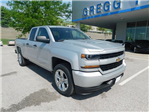 2018 Silverado 1500 Double Cab 4x4, Pickup #C20947 - photo 1