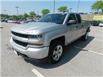 2018 Silverado 1500 Double Cab 4x4, Pickup #C20947 - photo 5