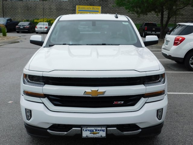 2018 Silverado 1500 Double Cab 4x4,  Pickup #C20950 - photo 14
