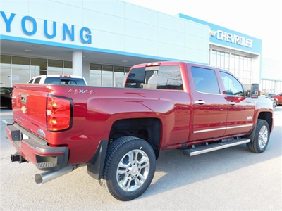 2018 Silverado 2500 Crew Cab 4x4, Pickup #C20965 - photo 2