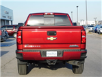 2018 Silverado 2500 Crew Cab 4x4, Pickup #C20965 - photo 12