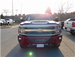 2018 Silverado 2500 Crew Cab 4x4, Pickup #C20965 - photo 17