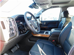 2018 Silverado 2500 Crew Cab 4x4, Pickup #C20965 - photo 23