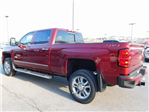 2018 Silverado 2500 Crew Cab 4x4, Pickup #C20965 - photo 4