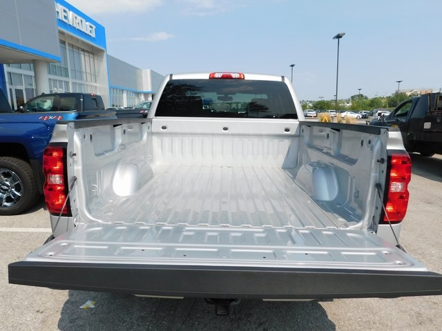 2018 Silverado 1500 Double Cab 4x4,  Pickup #C20976 - photo 10