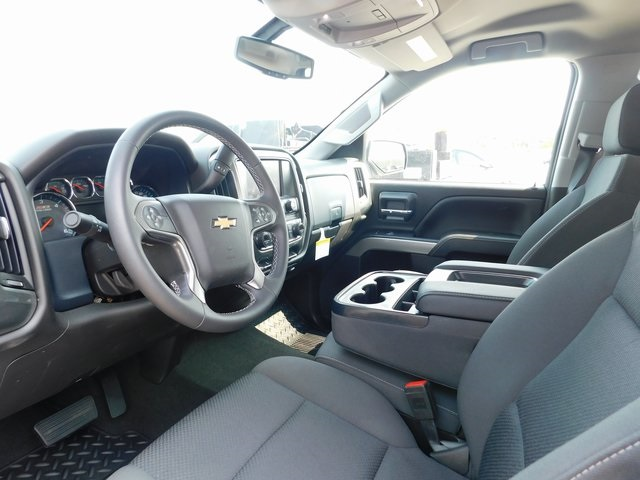 2018 Silverado 1500 Double Cab 4x4,  Pickup #C20976 - photo 20