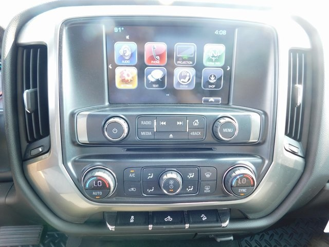 2018 Silverado 1500 Double Cab 4x4,  Pickup #C20976 - photo 35