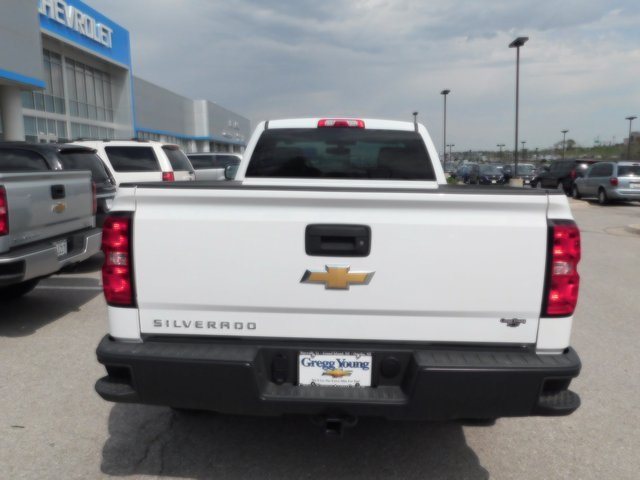 2018 Silverado 1500 Regular Cab 4x4,  Pickup #C20991 - photo 10