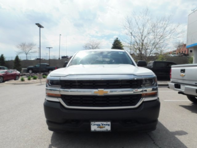 2018 Silverado 1500 Regular Cab 4x4,  Pickup #C20991 - photo 13