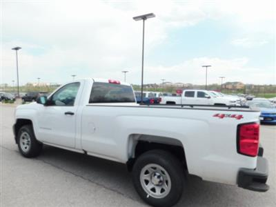 2018 Silverado 1500 Regular Cab 4x4,  Pickup #C20991 - photo 4