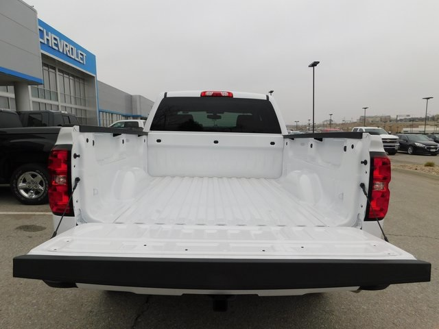2018 Silverado 1500 Double Cab 4x4,  Pickup #C20992 - photo 11