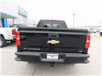 2018 Silverado 1500 Double Cab 4x4, Pickup #C20993 - photo 10