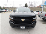 2018 Silverado 1500 Double Cab 4x4, Pickup #C20993 - photo 15