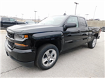 2018 Silverado 1500 Double Cab 4x4, Pickup #C20993 - photo 3