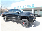 2018 Silverado 1500 Crew Cab 4x4, Pickup #C21032 - photo 1